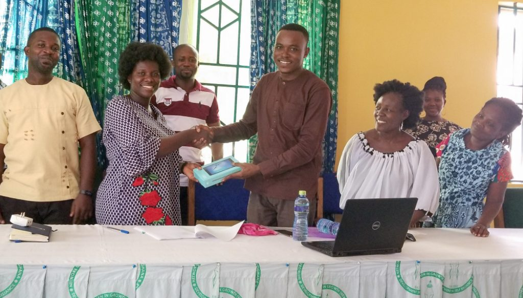 NEWIG to commence Proficiency 1 Training for Dressmakers